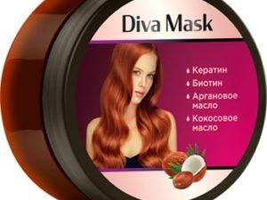Дива Маск для волос