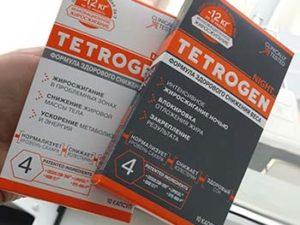 Тетроген фото продукта