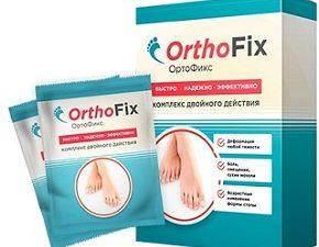Ортофикс от вальгусной деформации