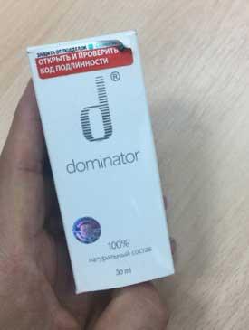 Доминатор фото продукта