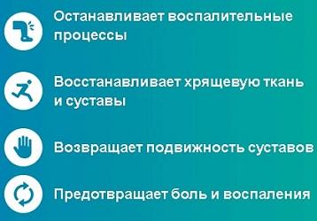 Сусталайф действие