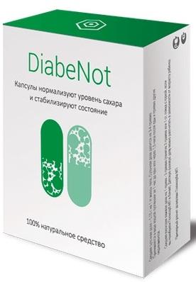 Диабенот от диабета