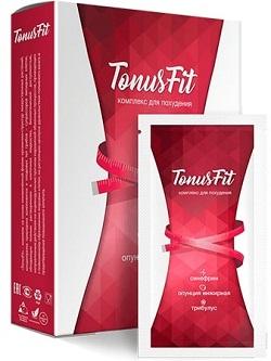 Тонус Фит для похудения