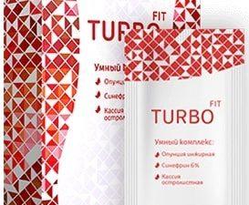 Турбофит для похудения