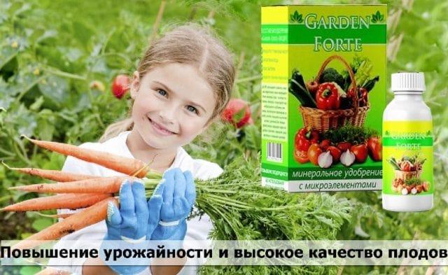 Garden Forte купить