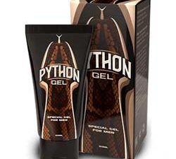 Питон Гель для мужчин