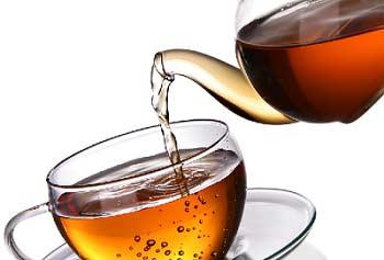 Ферментированный чайный гриб настой