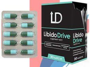 Либидо Драйв для потенции