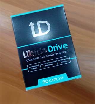 Либидо Драйв фото препарата