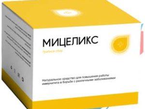 Мицелекс для здоровья