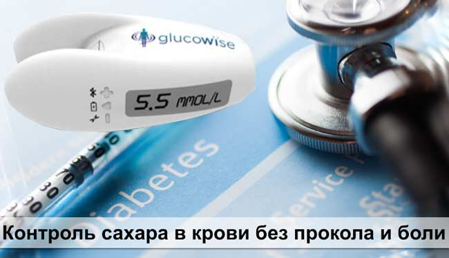 Glucowise купить