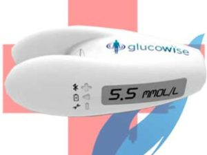 Glucowise неинвазивный глюкометр