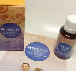 Immunity фото товара