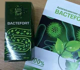Bactefort фото товара