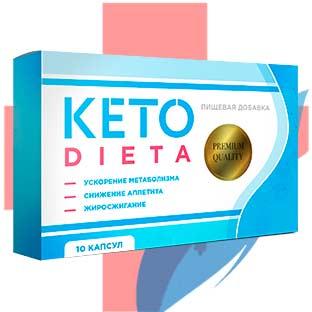 Кето-диета для похудения