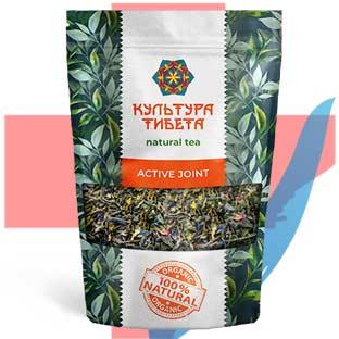 Культура Тибета чай для суставов