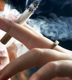 Табакозависимость