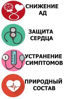 Артериале свойства