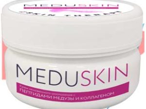 Meduskin от морщин