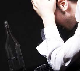 Риски алкоголизма