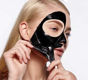 Black Mask свойства