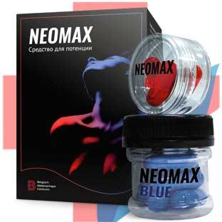 NeoMax для потенции