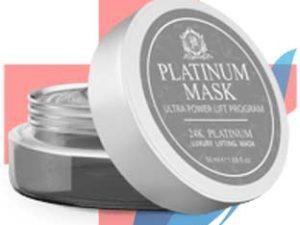Platinum Mask от морщин