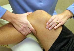 Способы лечения суставов