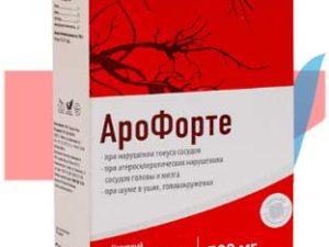 Арофорте от гипертонии