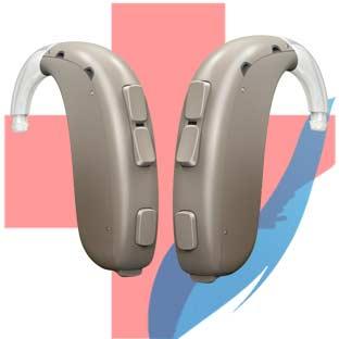 Oticon Xceed слуховой аппарат