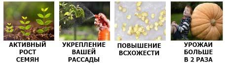 Агромакс действие