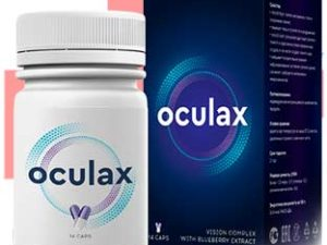 Oculax для зрения