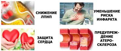 Холедол действие