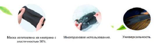 Pitta Mask действие