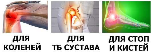 ZB Pain Relief действие