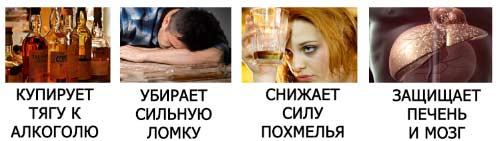 Alkotoxic действие