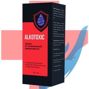 Alkotoxic от алкоголизма