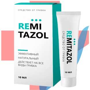 Ремитазол от грибка