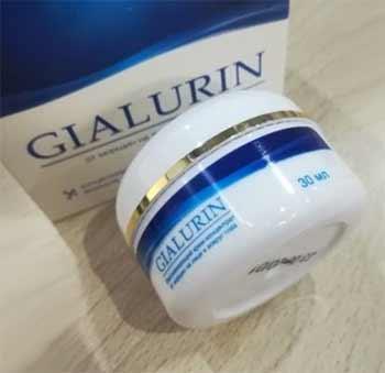 Gialurin (Гиалурин) фото упаковки