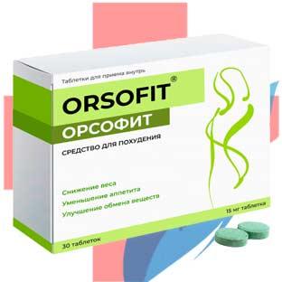 Орсофит для похудения