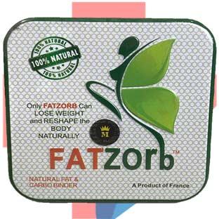 Фатзорб для похудения